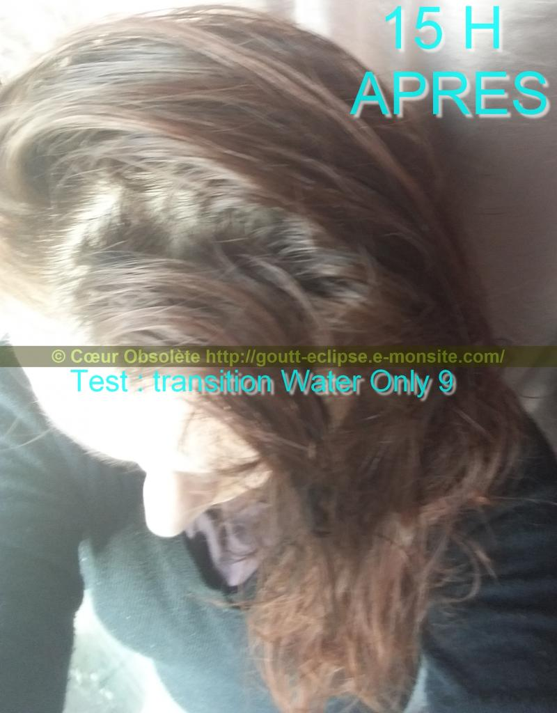 04 Fév 2018 Test Water Only Transition lavage N°9 photo 11