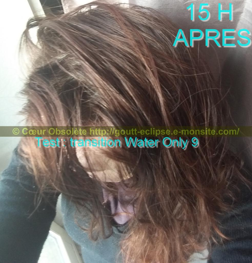 04 Fév 2018 Test Water Only Transition lavage N°9 photo 8