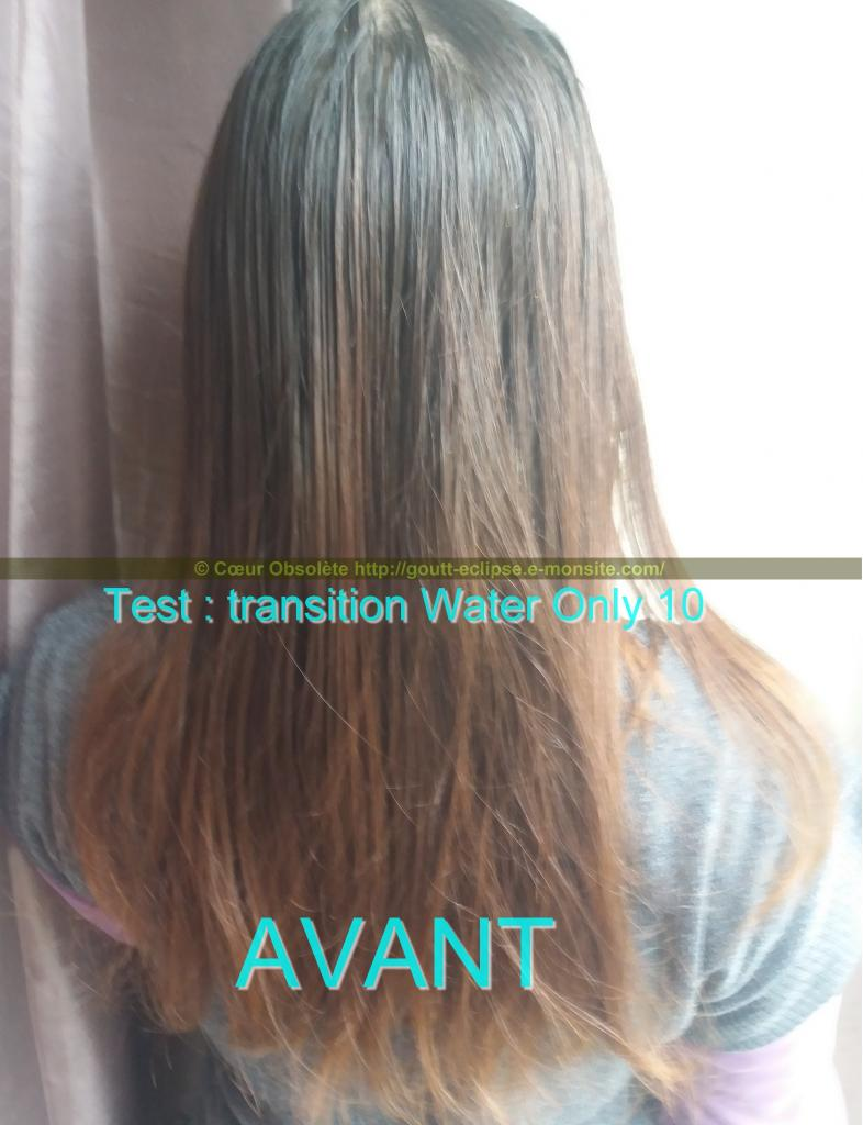 08 Fév 2018 Test Water Only Transition lavage N°10 photo AVANT 2