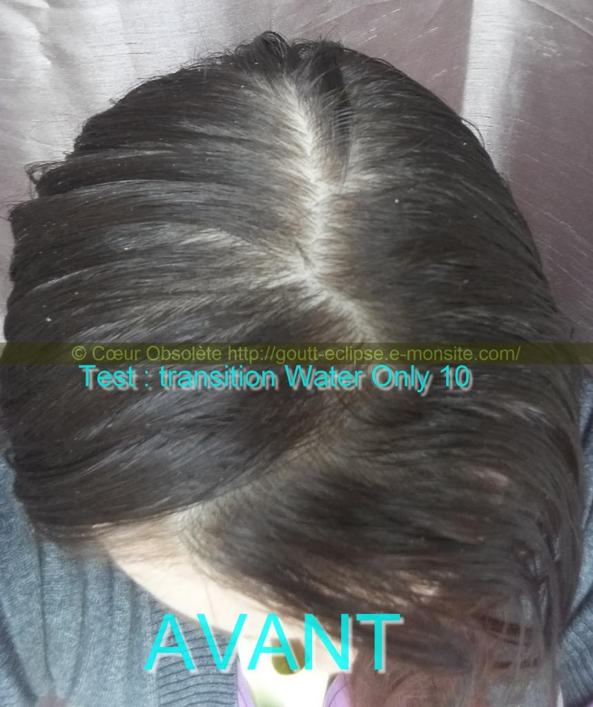 08 Fév 2018 Test Water Only Transition lavage N°10 photo AVANT 6