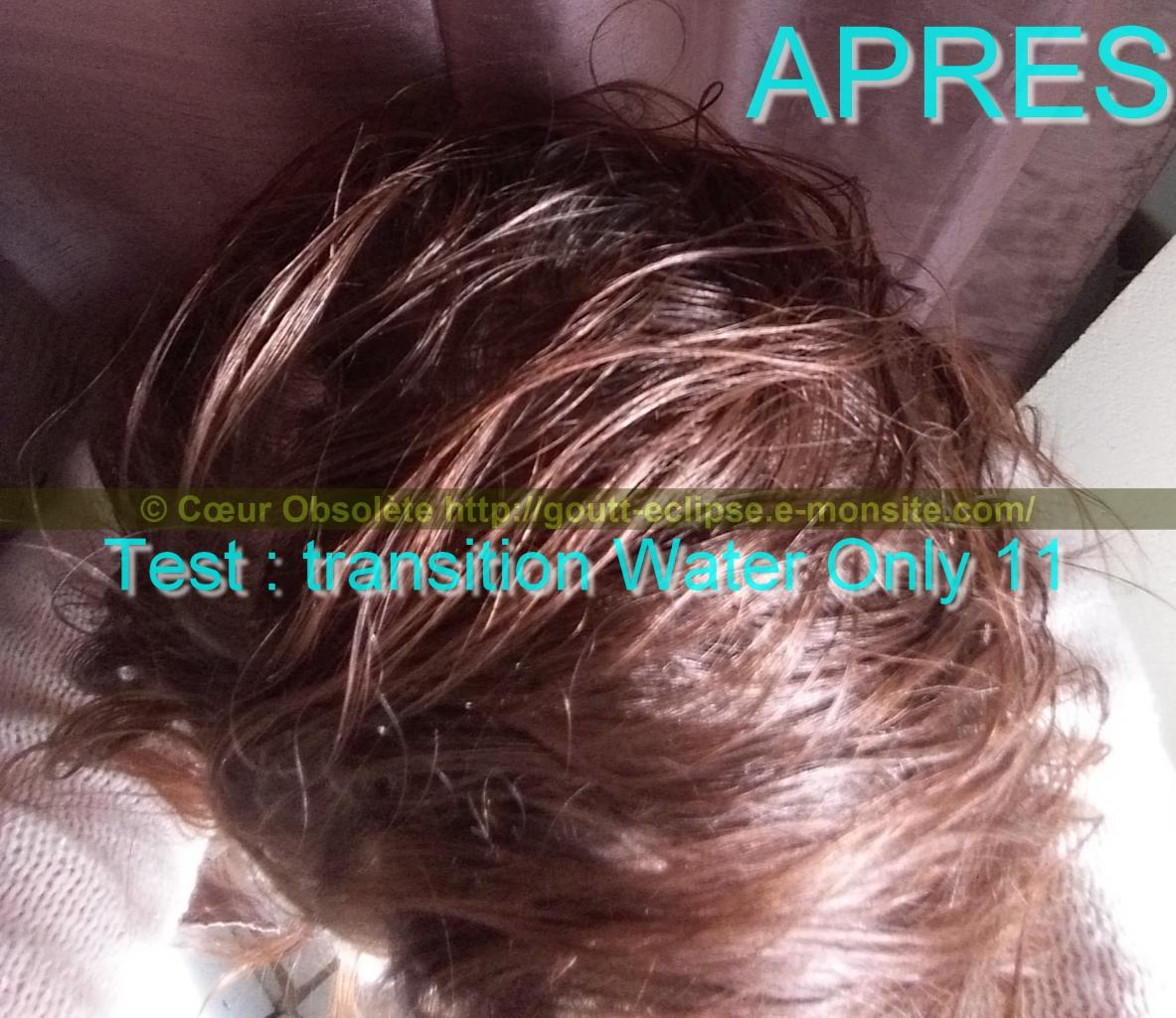 11 Fév 2018 Test Water Only Transition lavage N°11 photo APRES 31