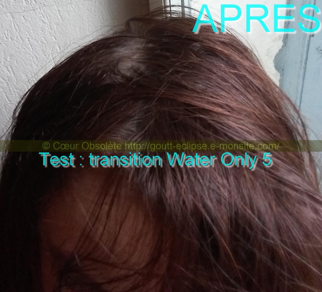 18 Jan 2018 Test Water Only Transition lavage N°5 photo 10