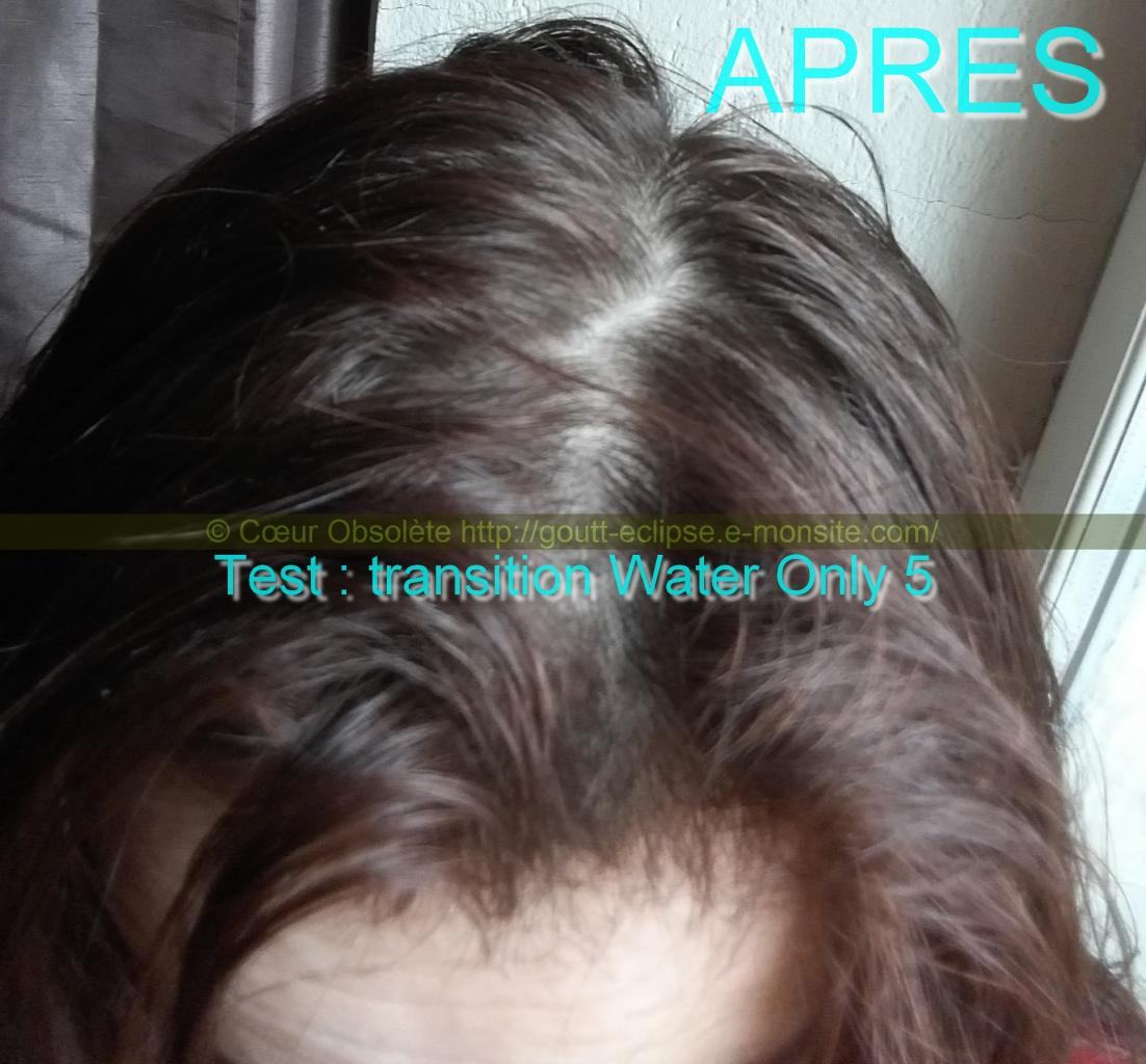 18 Jan 2018 Test Water Only Transition lavage N°5 photo 11