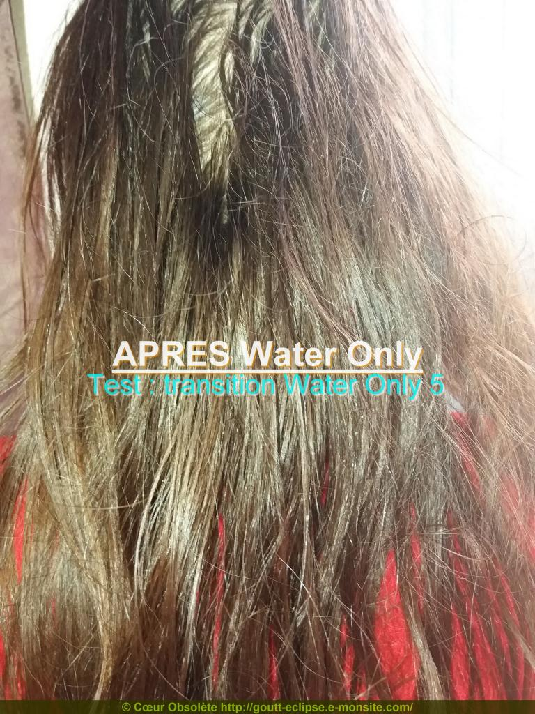 18 Jan 2018 Test Water Only Transition lavage N°5 photo 13 APRES 30 Mn