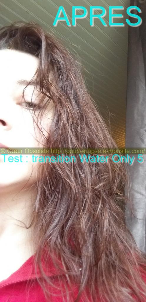 18 Jan 2018 Test Water Only Transition lavage N°5 photo 6