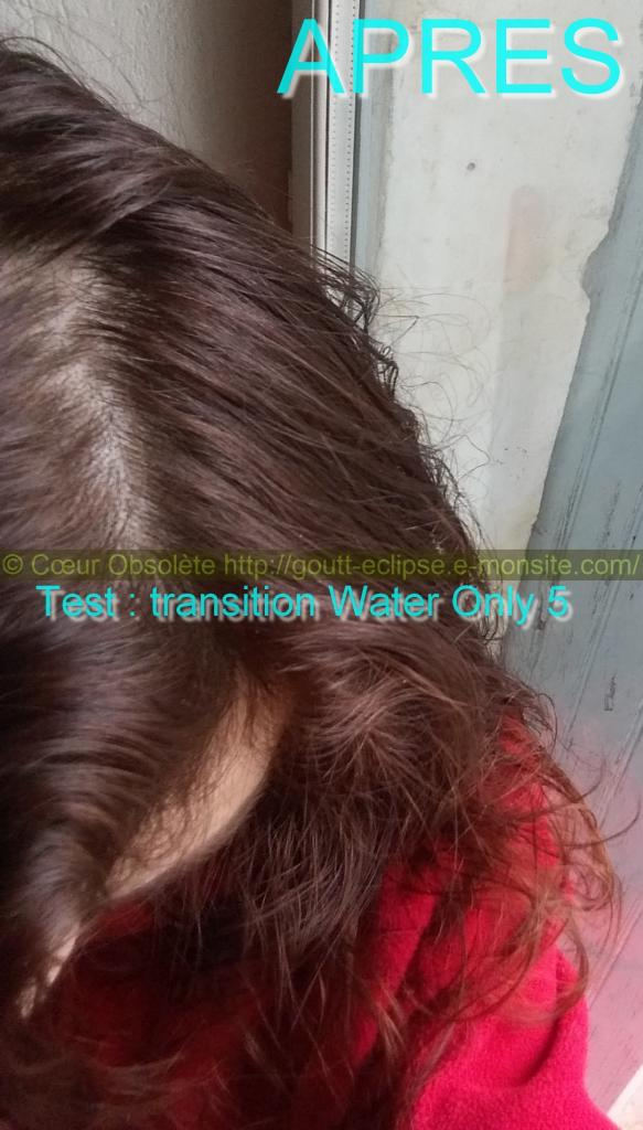 18 Jan 2018 Test Water Only Transition lavage N°5 photo 9