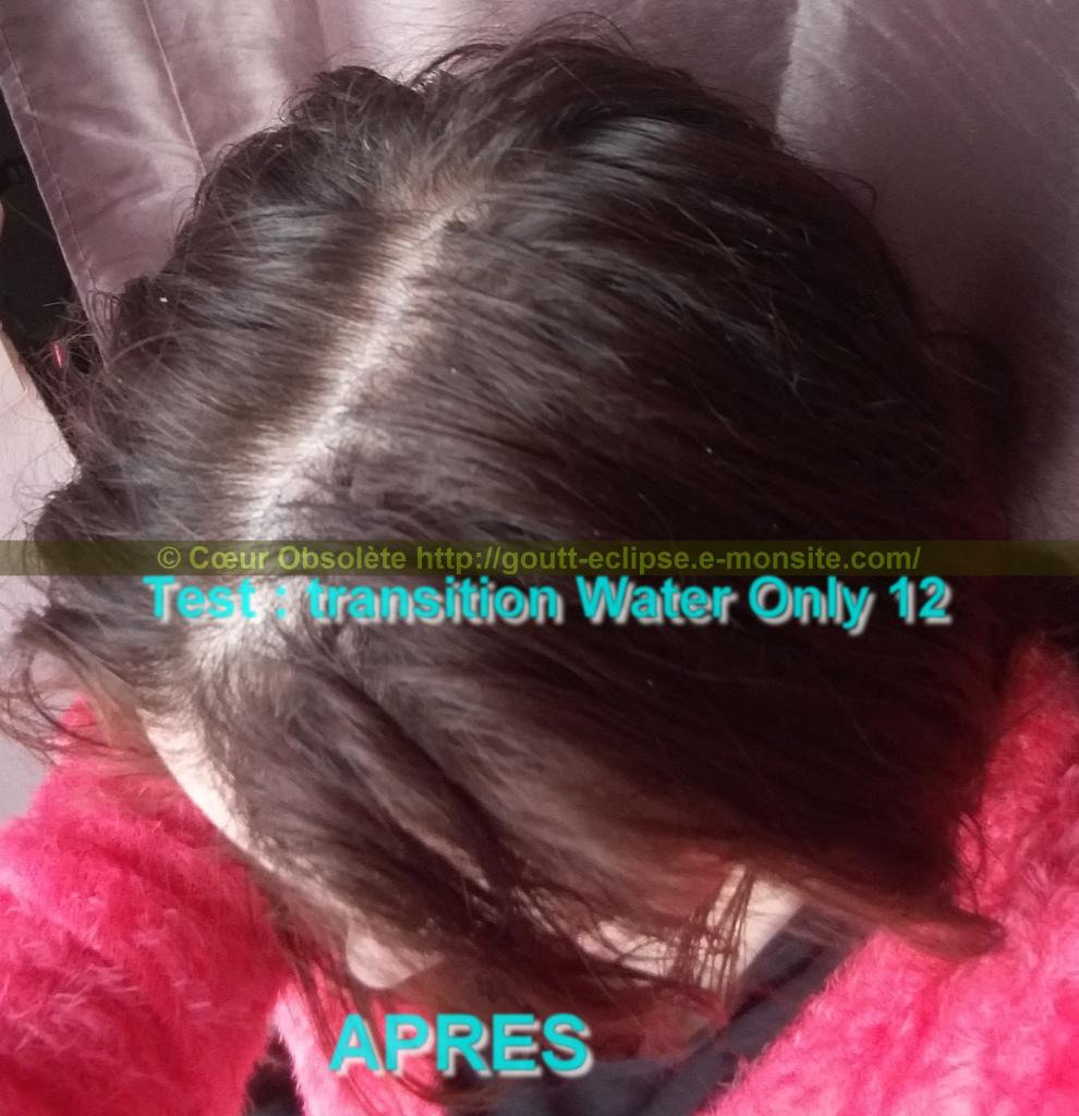 21 Fév 2018 Test Water Only Transition lavage N°12 photo APRES 10