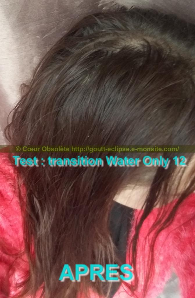 21 Fév 2018 Test Water Only Transition lavage N°12 photo APRES 12