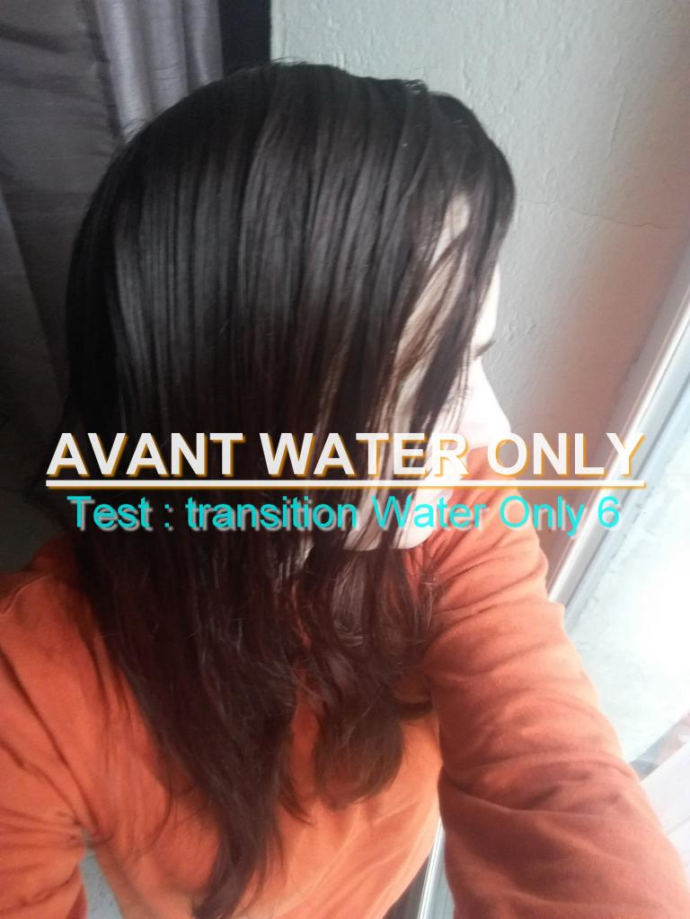 22 Jan 2018 Test Water Only Transition lavage N°6 photo 0 AVANT