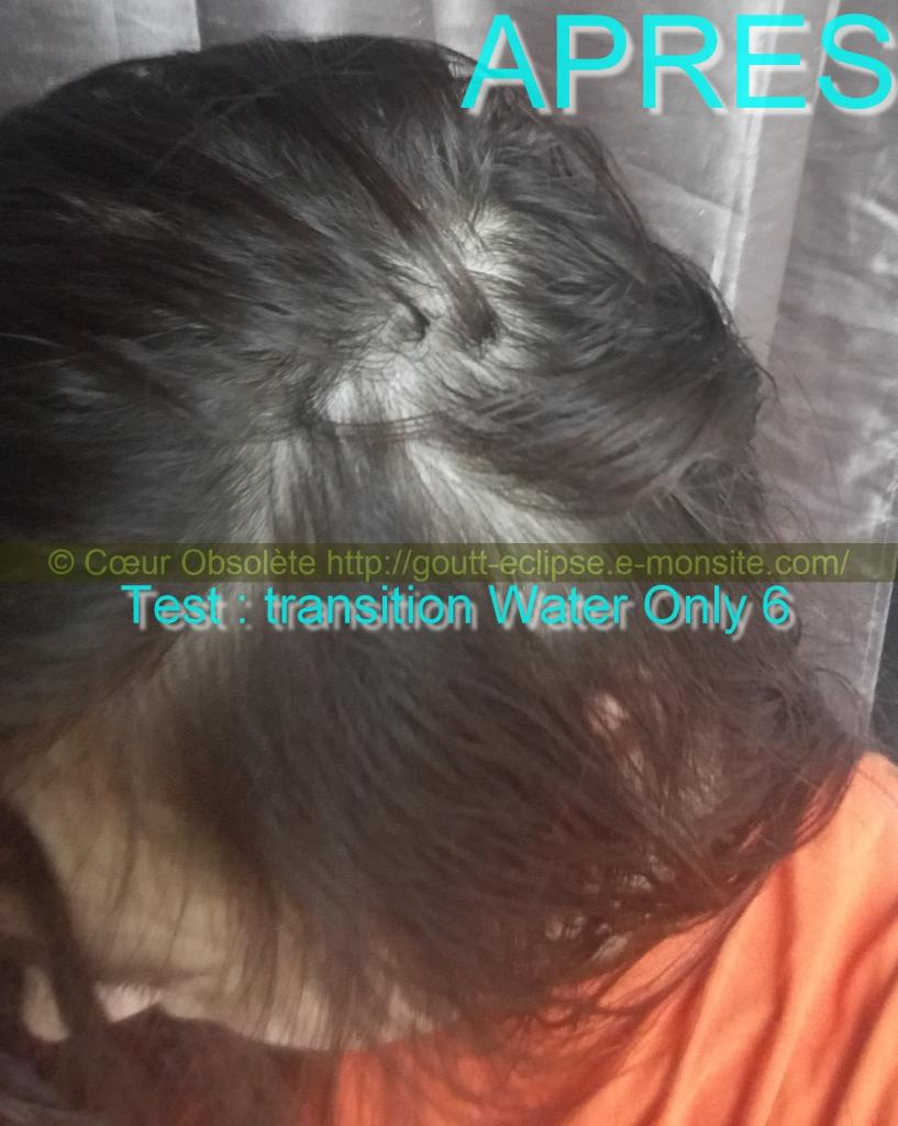 22 Jan 2018 Test Water Only Transition lavage N°6 photo 7