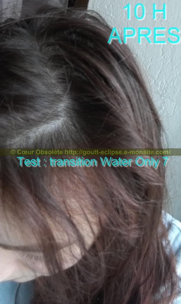 26 Jan 2018 Test Water Only Transition lavage N°7 photo 10