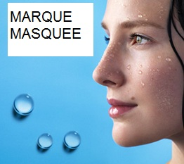 Marque masquee